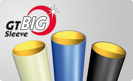 Tamburini sleeve - Big Sleeve