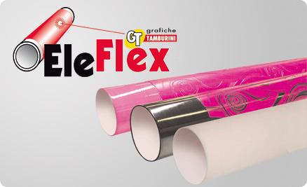 Tamburini sleeve - Ele Flex