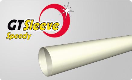 Tamburini sleeve - Speedy